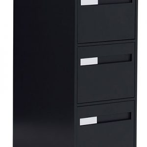 3 Drawer Vertical Owen Sound Furniture