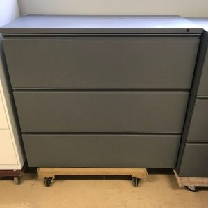3 Drawer Lateral Owen Sound Furniture