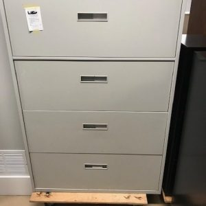 4 Drawer Lateral Owen Sound Furniture