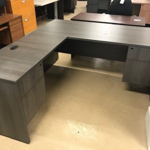 L-Shape Desk Owen Sound Furniture