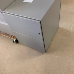 2 Drawer Vertical