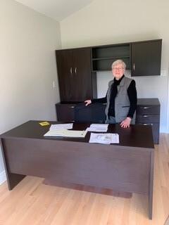 Mary Northcott Owen Sound Locking Furniture