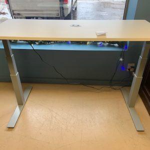 Height Adjustable Desk Owen Sound Furniture